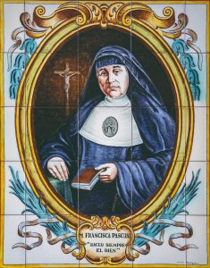 Madre Francisca